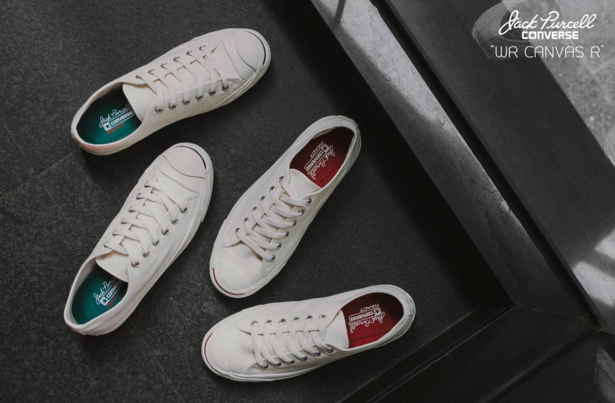 Converse Jack Purcell \