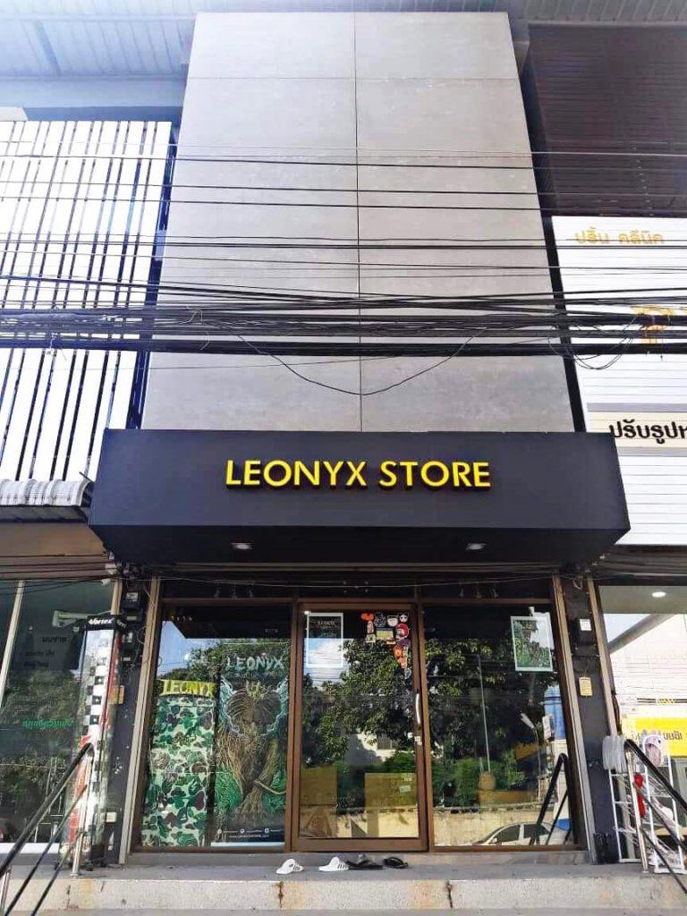 leonyxstore