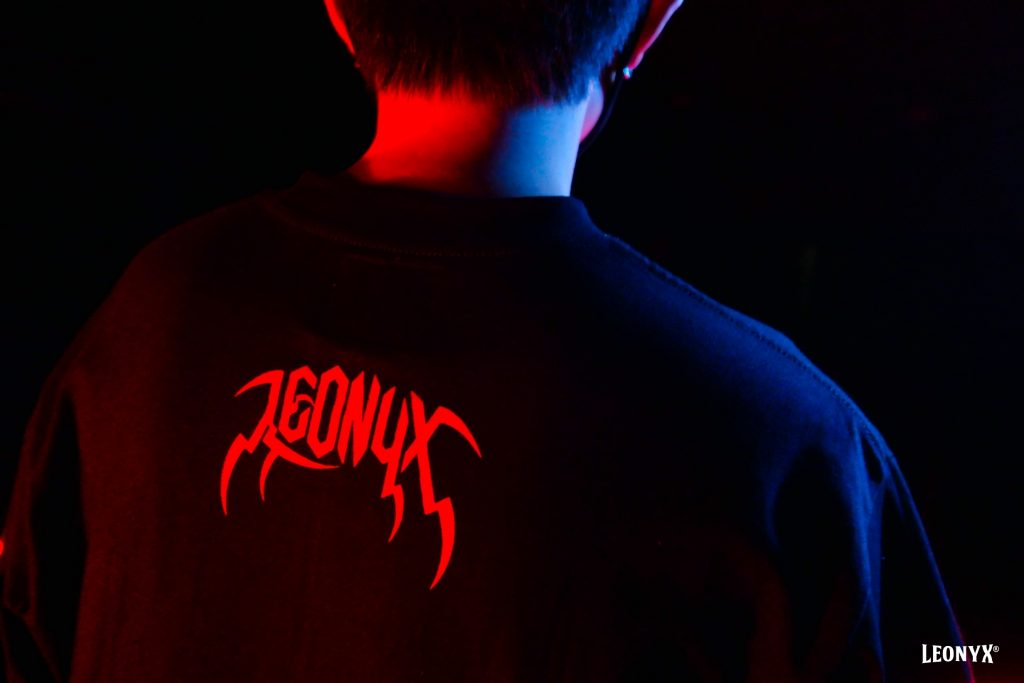 leonyx logo II